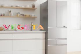東芝冷蔵庫ベジータ